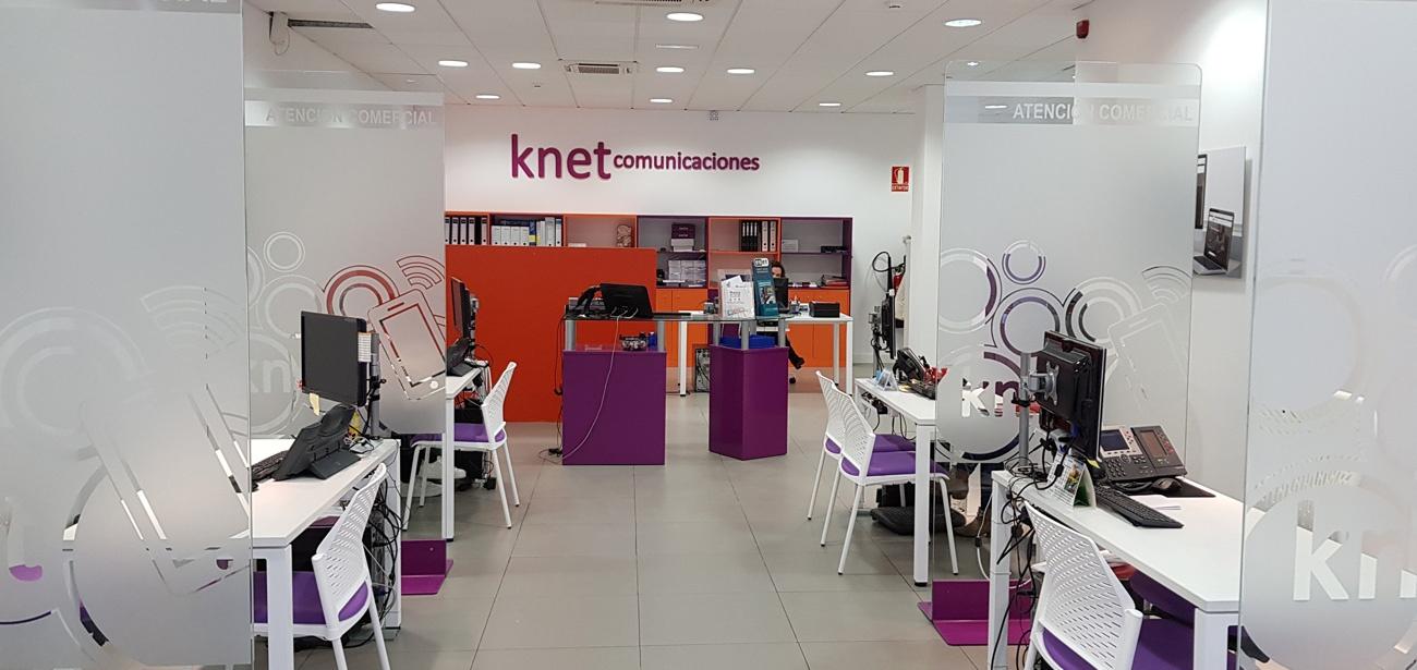 KNET Comunicaciones