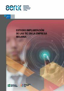 thumbnail of Estudio implantación TIC en la empresa riojana