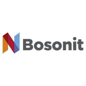 Logotipo Bosonit 600X600