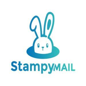 Logo StampyMail 6000X600