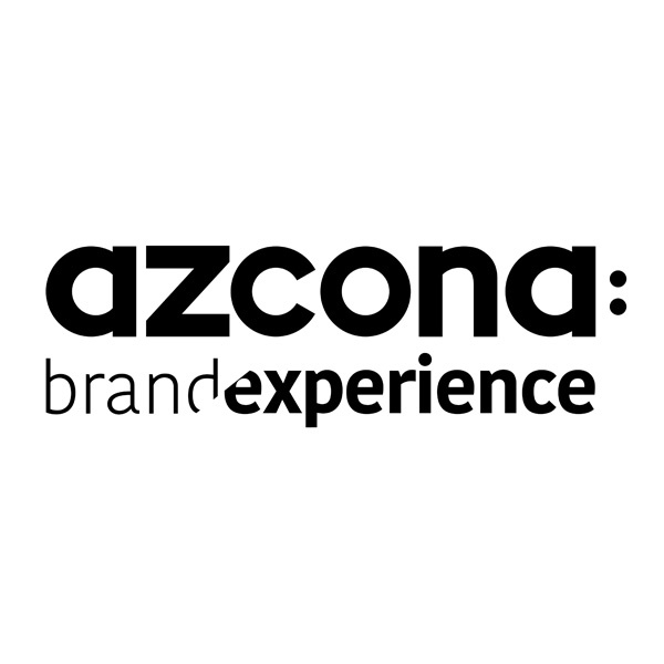 logo azcona diseño