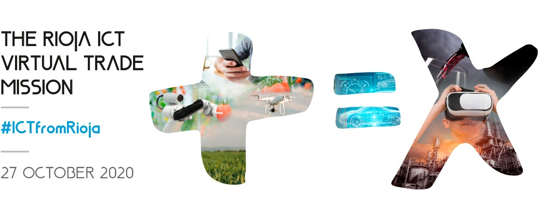 Misión Virtual ICT Rioja