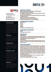 thumbnail of EMESA Software FichasAsociados_AERTIC-23