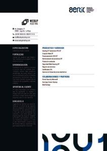 thumbnail of Web up Hosting FichasAsociados_AERTIC-99