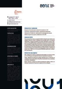 thumbnail of ingenieria Innovacion FichasAsociados_AERTIC-40